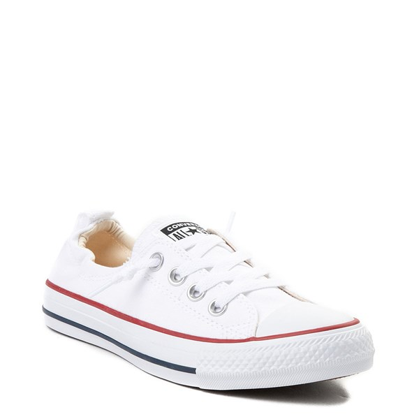 alternate view Womens Converse Chuck Taylor All Star Shoreline Sneaker - WhiteALT1