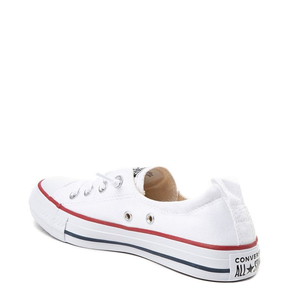 alternate view Womens Converse Chuck Taylor All Star Shoreline Sneaker - WhiteALT2
