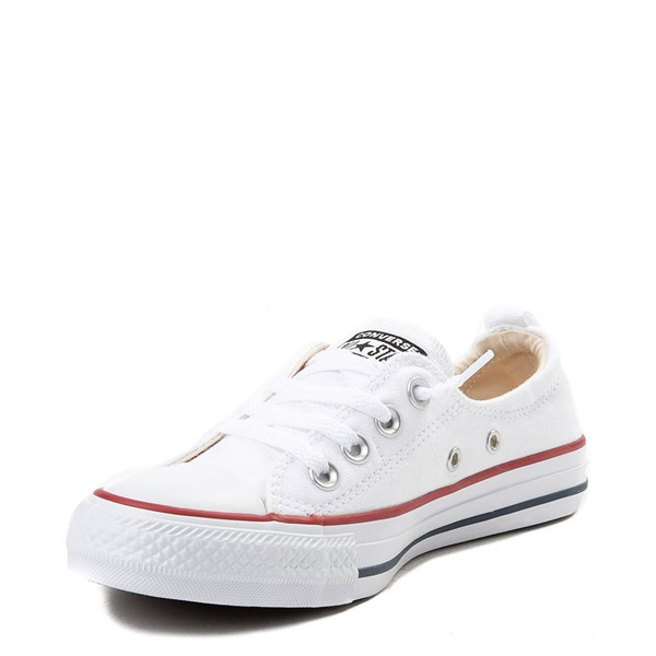 alternate view Womens Converse Chuck Taylor All Star Shoreline Sneaker - WhiteALT3