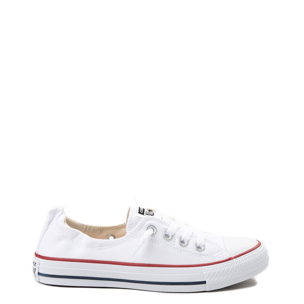 Womens Converse Chuck Taylor All Star Shoreline Sneaker - White