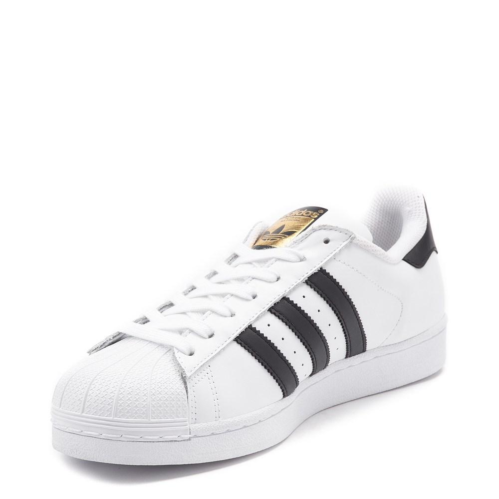 uk availability 572c6 b83be Mens adidas Superstar Athletic Shoe