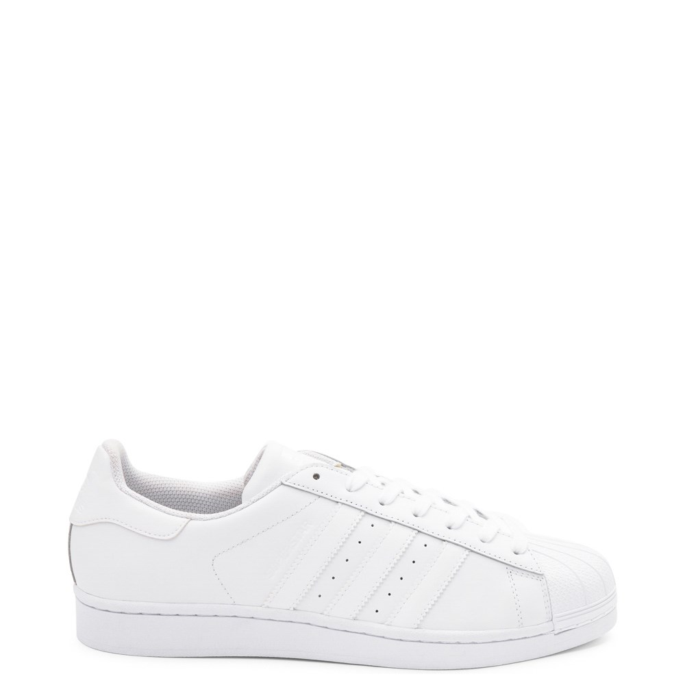 uk availability 55ea3 8dd89 Mens adidas Superstar Athletic Shoe