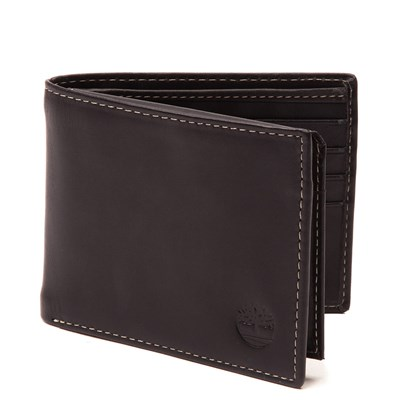 Main view of Timberland Passcase Wallet - Black