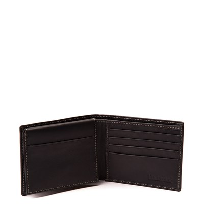Alternate view of Timberland Passcase Wallet - Black