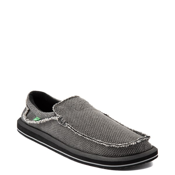 alternate view Mens Sanuk Chiba Casual ShoeALT1