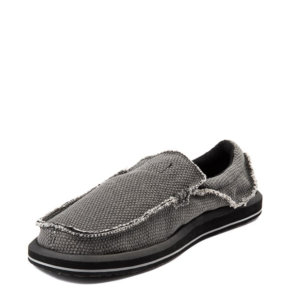alternate view Mens Sanuk Chiba Casual ShoeALT3