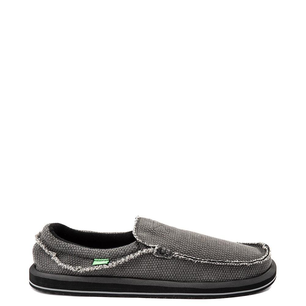 Mens Sanuk Chiba Casual Shoe