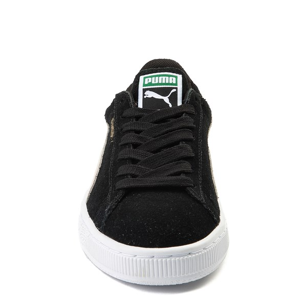alternate view Womens Puma Suede Athletic ShoeALT4