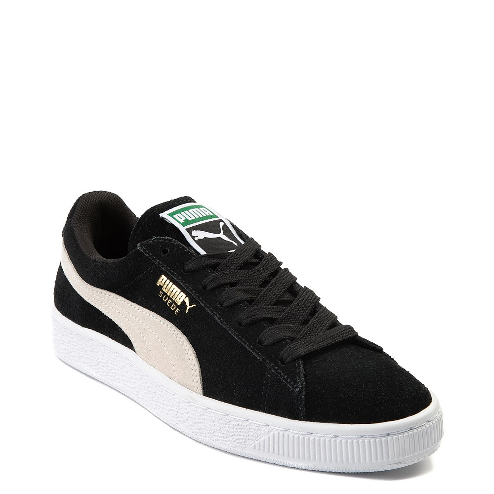 online store 8a931 df737 Womens Puma Suede Athletic Shoe