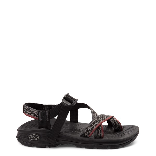 Main view of Mens Chaco Z/Volv 2 Sandal - Gray