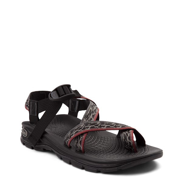 alternate view Mens Chaco Z/Volv 2 Sandal - GrayALT1
