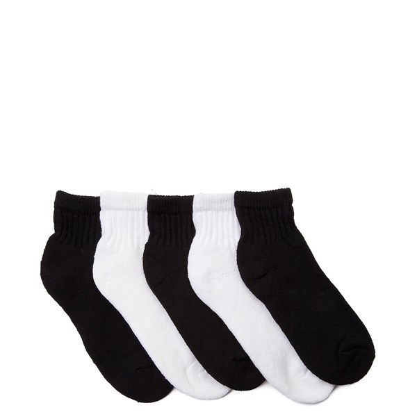 Quarter Top 5pk Socks - Little Kid