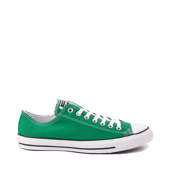 Converse Chuck Taylor All Star Lo Sneaker - Amazon Green