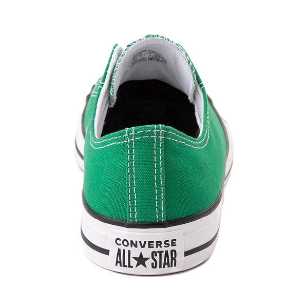alternate view Converse Chuck Taylor All Star Lo Sneaker - Amazon GreenALT4