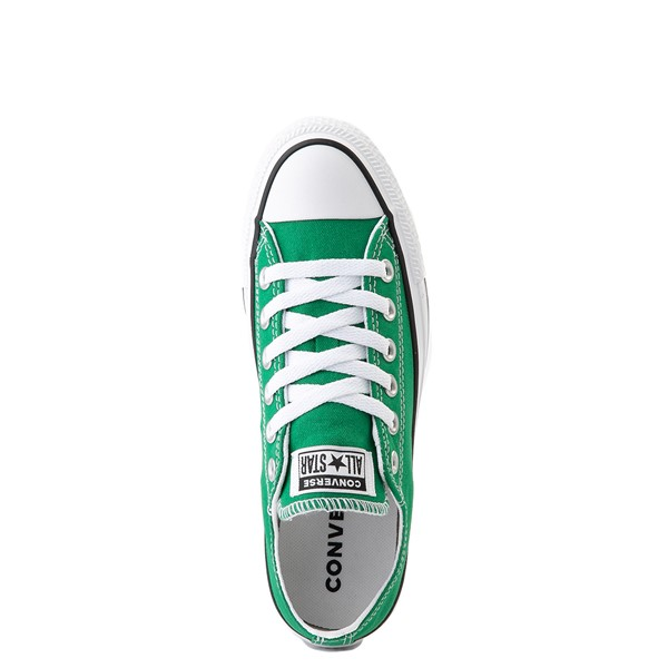 alternate view Converse Chuck Taylor All Star Lo Sneaker - Amazon GreenALT4B