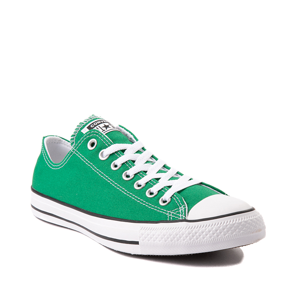 alternate view Converse Chuck Taylor All Star Lo Sneaker - Amazon GreenALT5