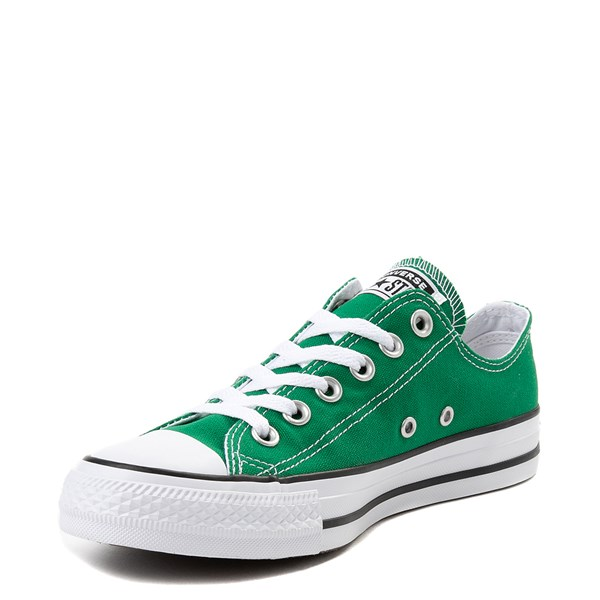 alternate view Converse Chuck Taylor All Star Lo Sneaker - Amazon GreenALT3