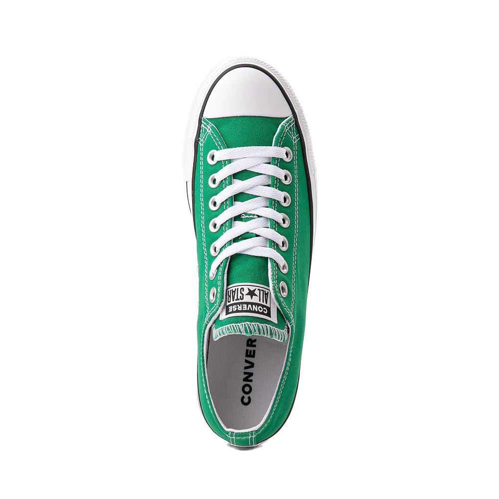 Converse Chuck Taylor All Star Lo Sneaker Little Kid Amazon Green