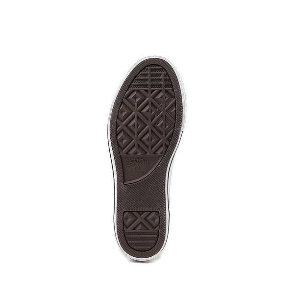alternate view Converse Chuck Taylor All Star Lo Sneaker - Little Kid - Amazon GreenALT3