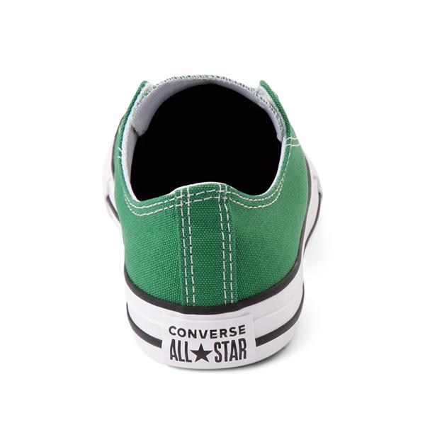 alternate view Converse Chuck Taylor All Star Lo Sneaker - Little Kid - Amazon GreenALT4