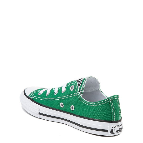 alternate view Converse Chuck Taylor All Star Lo Sneaker - Little Kid - Amazon GreenALT2