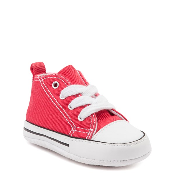 alternate view Converse Chuck Taylor First Star Sneaker - BabyALT1B