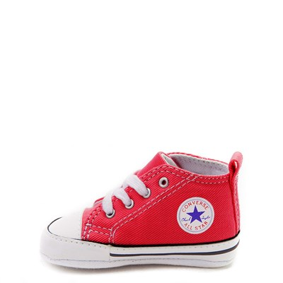 Alternate view of Infant Converse Chuck Taylor First Star Sneaker