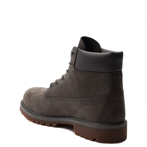 alternate view Timberland 6 Classic Boot - Big KidALT2