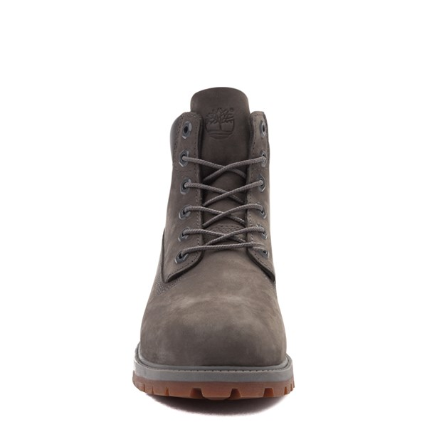 alternate view Timberland 6 Classic Boot - Big KidALT4