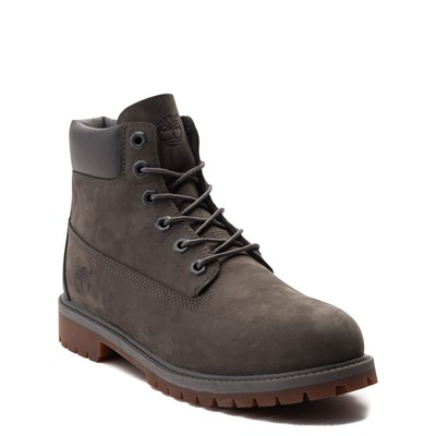 Alternate view of Timberland 6 Classic Boot - Big Kid
