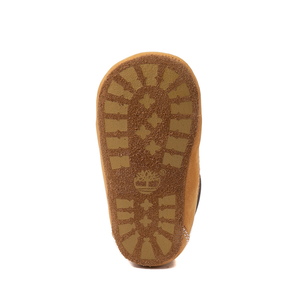 alternate view Timberland Boot and Hat Set - Baby - WheatALT3
