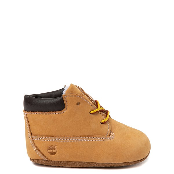 alternate view Timberland Boot and Hat Set - BabyALT1