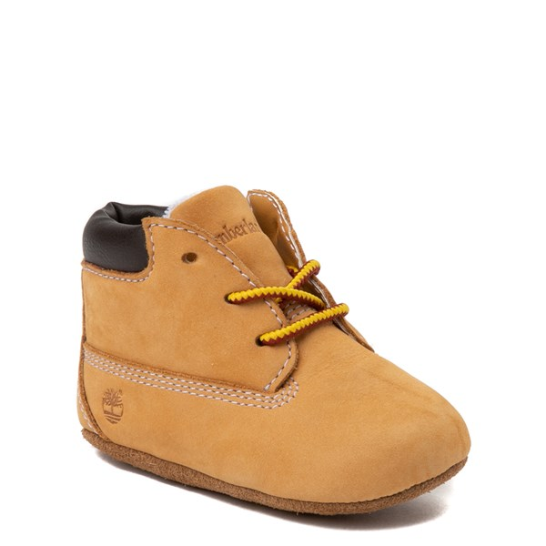 alternate view Timberland Boot and Hat Set - BabyALT1B