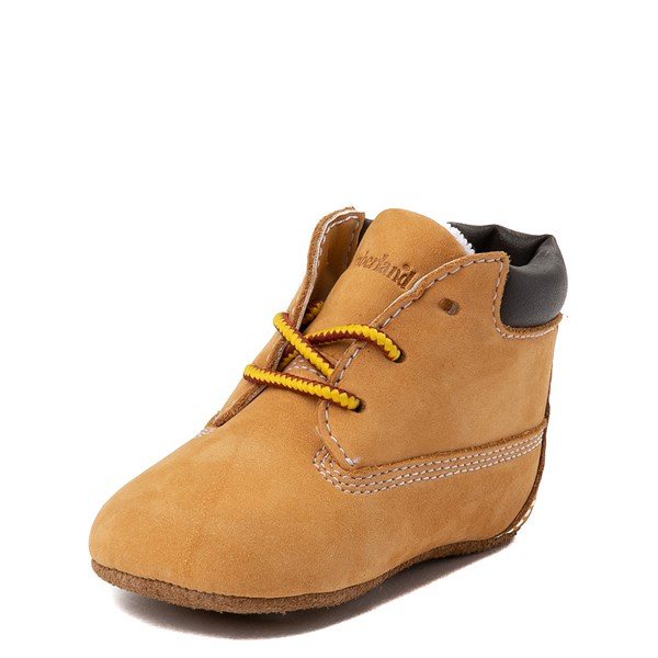 alternate view Timberland Boot and Hat Set - BabyALT3