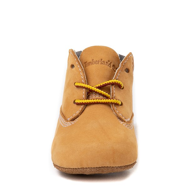 alternate view Timberland Boot and Hat Set - BabyALT4