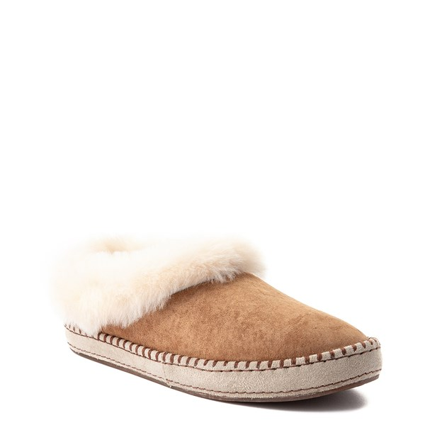 Alternate view of Womens UGG® Wrin Slipper