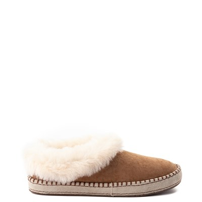 Main view of Womens UGG® Wrin Slipper