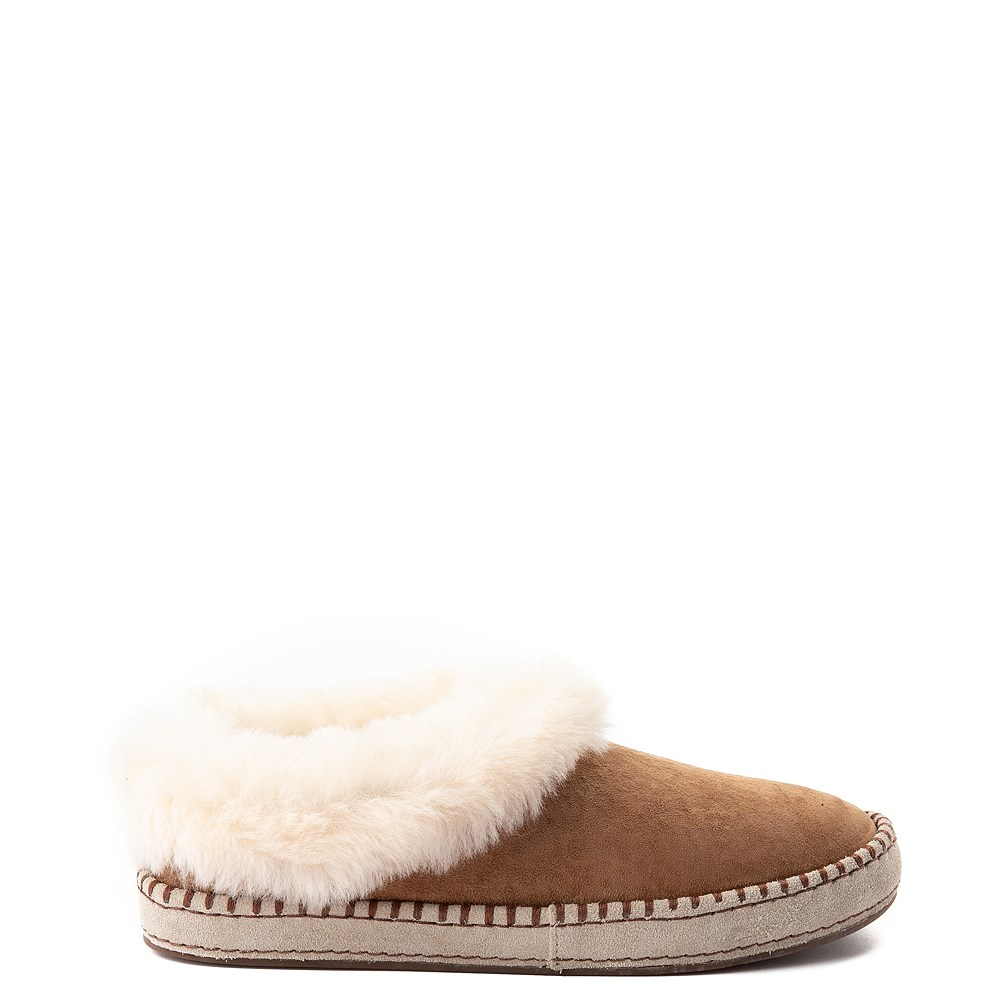 Womens UGG® Wrin Slipper - Chestnut