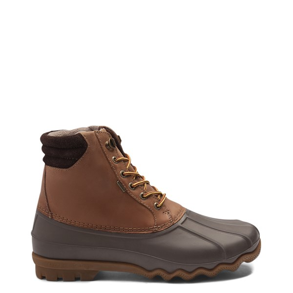 Main view of Mens Sperry Top-Sider Duck Boot - Tan