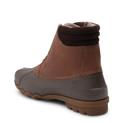 Alternate view of Mens Sperry Top-Sider Duck Boot - Tan