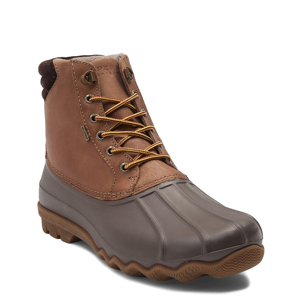 4f16e02b623 Mens Sperry Top-Sider Duck Boot