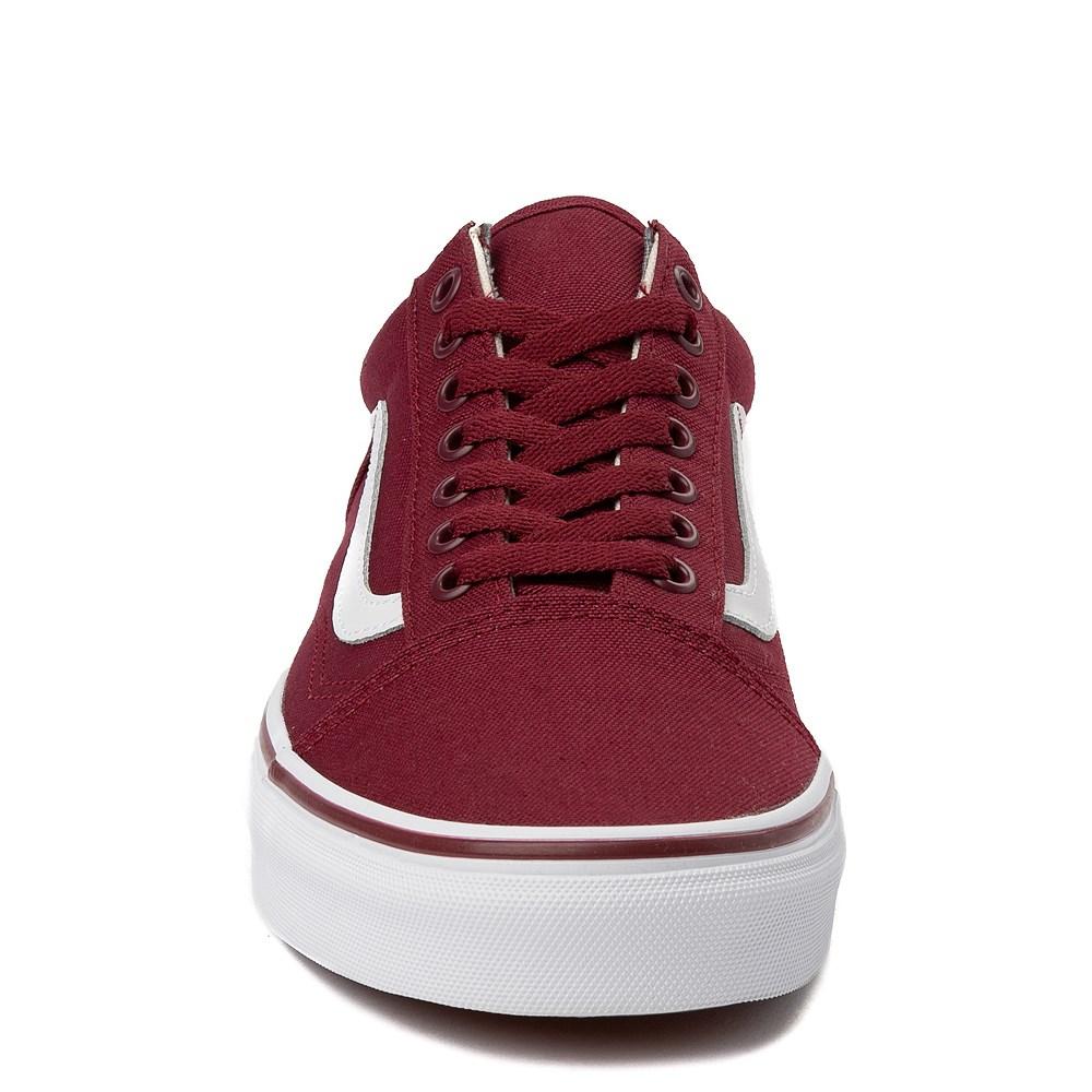 835722e3eb1 Vans Old Skool Skate Shoe