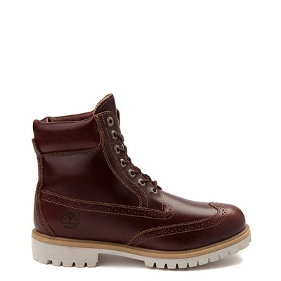 "Main view of Mens Timberland Icon 6"" Brogue Boot"