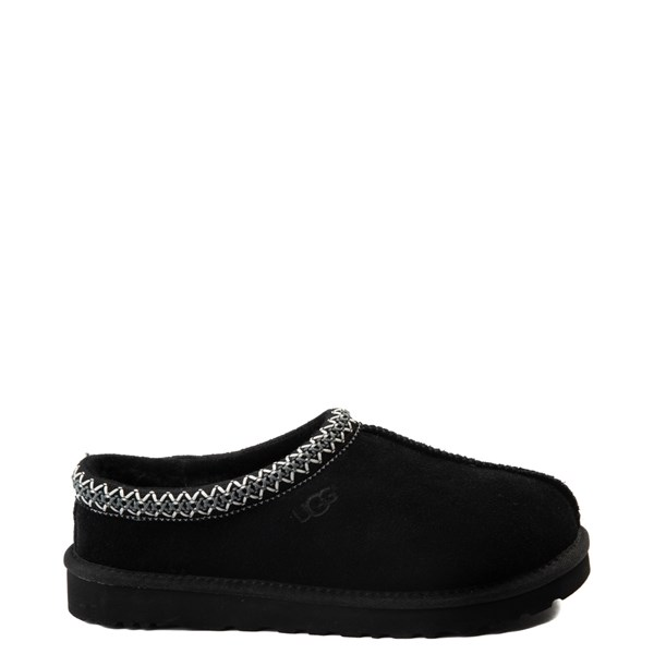 Main view of Mens UGG® Tasman Slipper - Black