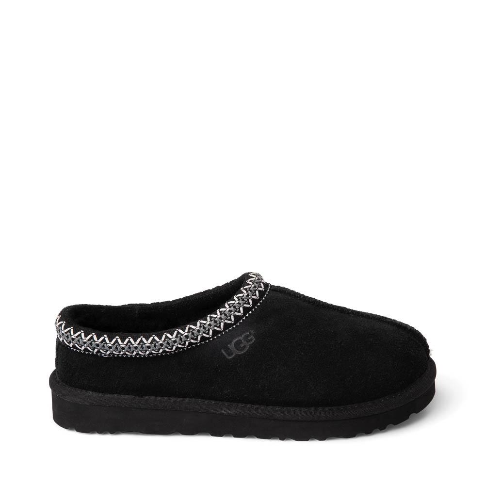 Mens UGG® Tasman Slipper - Black
