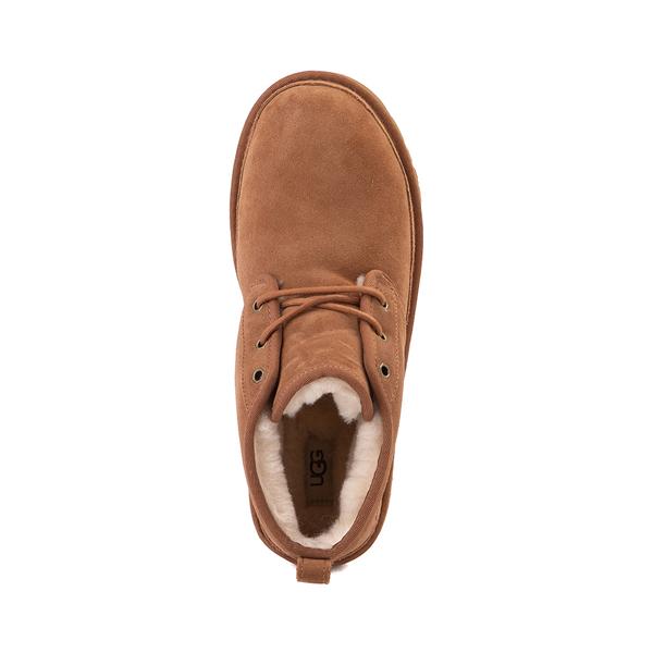 alternate view Mens UGG® Neumel Casual Shoe - ChestnutALT2