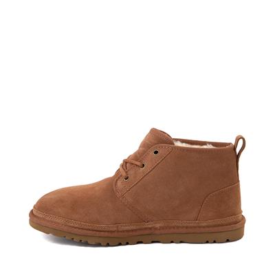 Alternate view of Mens UGG® Neumel Casual Shoe - Chestnut