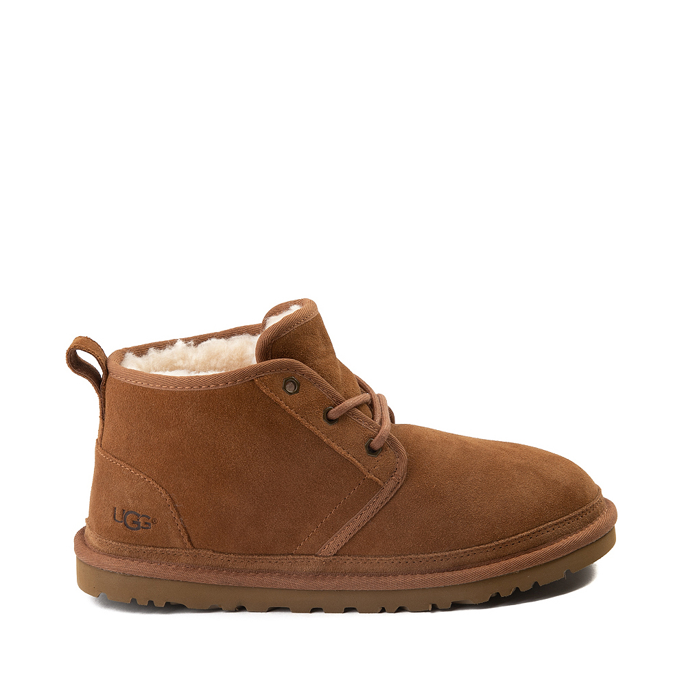 Mens UGG® Neumel Casual Shoe - Chestnut