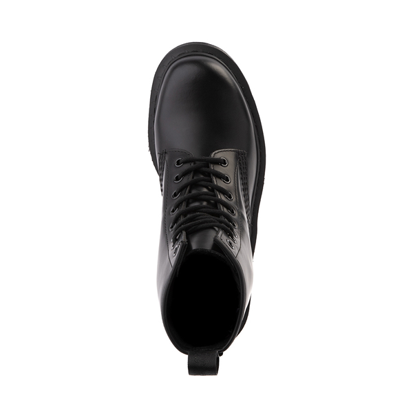 alternate view Dr. Martens 1460 8-Eye Boot - Black MonochromeALT2