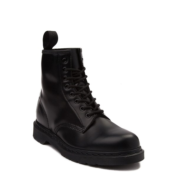 alternate view Dr. Martens 1460 8-Eye Boot - BlackALT1